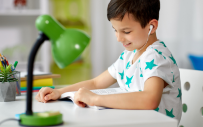 Set Up An Ideal Homeschool Space With These 4 Simple Tips