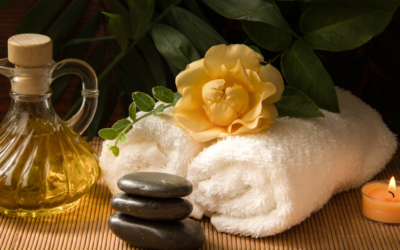 Tara's Tips: 10 Easy Ways To Transform Your Home Into Your Own Spa