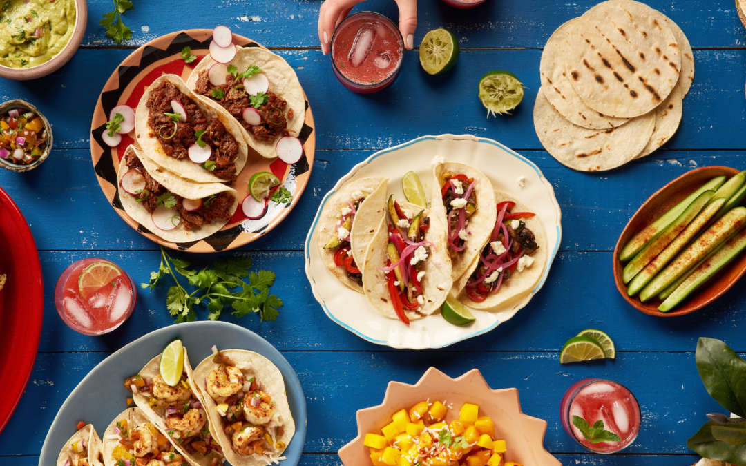 Easy Cinco De Mayo Recipes for the Mid-Week