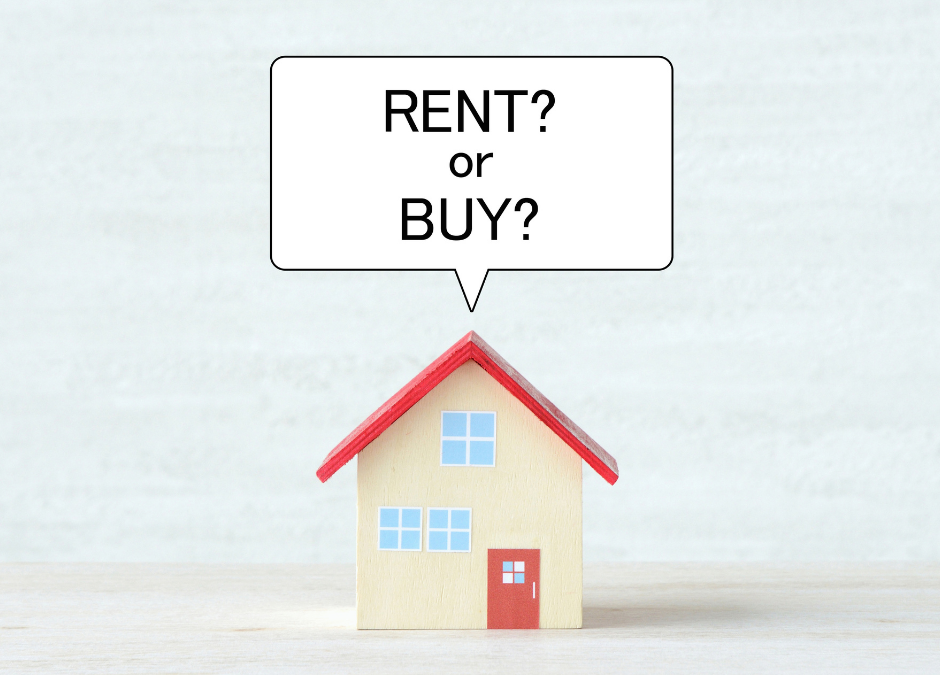 To Rent or To Buy: 9 Questions to Help You Decide Whether to Rent or Buy a House