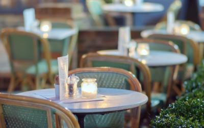 Where to dine Al Fresco in Los Angeles