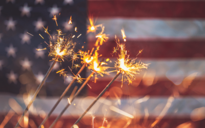 Tara's Tips: Fourth of July Events in Los Angeles